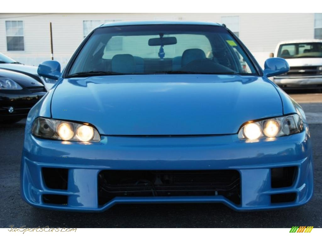 1993 honda civic ex hatchback for sale. Black Bedroom Furniture Sets. Home Design Ideas