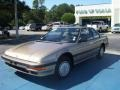 Honda Prelude S Laguna Gold Metallic photo #1