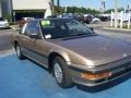 Honda Prelude S Laguna Gold Metallic photo #4