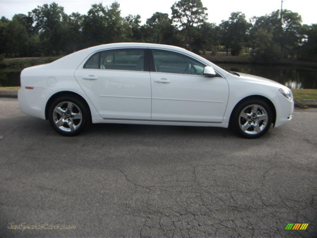 chevy malibu white - photo #18