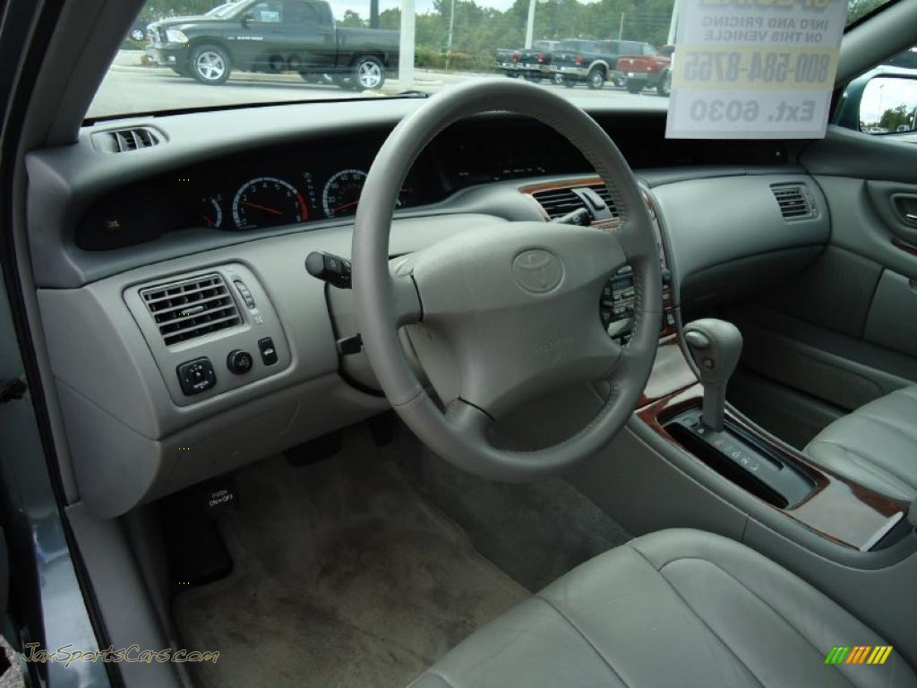 2001 toyota avalon xls in woodland green pearl photo 6 for Woodland motors phone number
