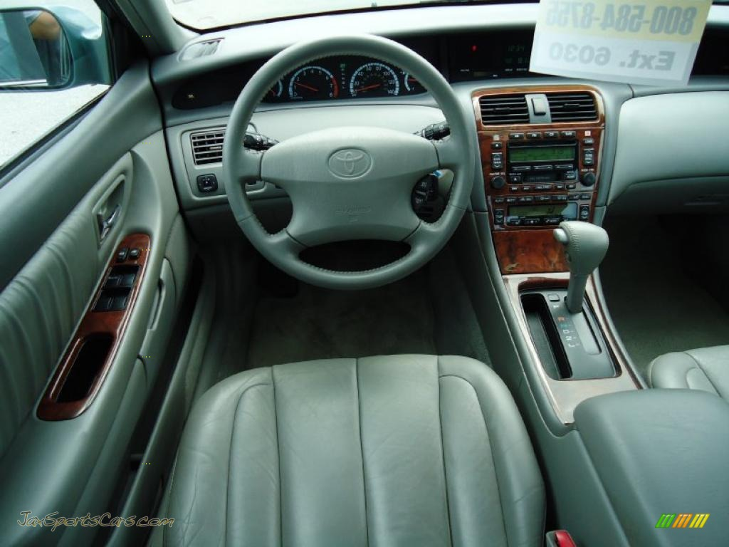 2001 toyota avalon xls in woodland green pearl photo 9 for Woodland motors phone number