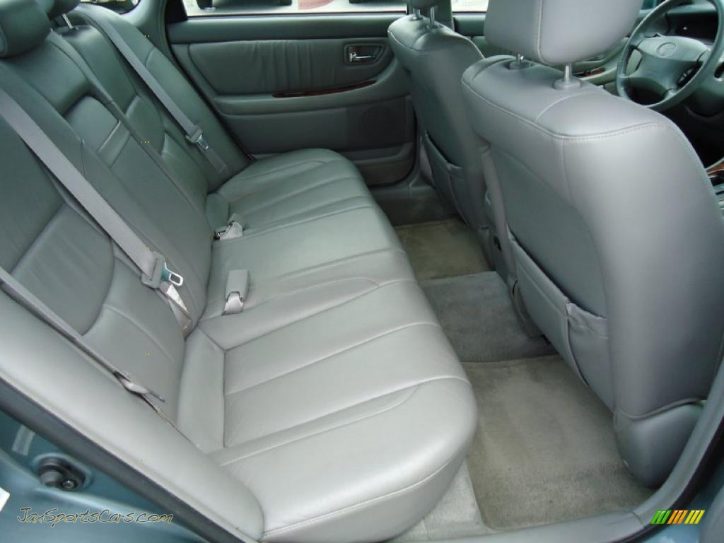 2001 toyota avalon xls in woodland green pearl photo 16 for Woodland motors phone number