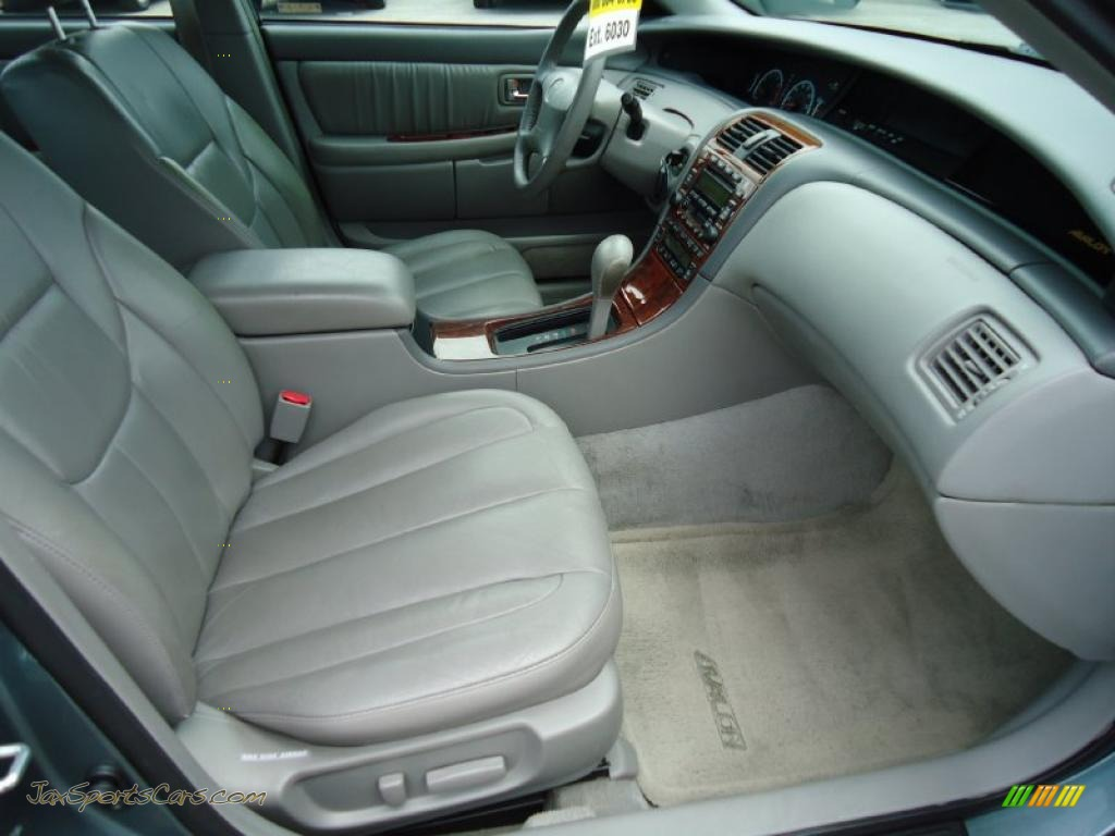 2001 toyota avalon xls in woodland green pearl photo 19 for Woodland motors phone number