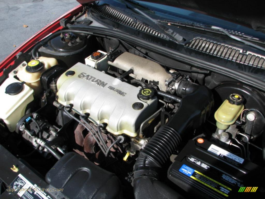 93 saturn sl2 engine diagram