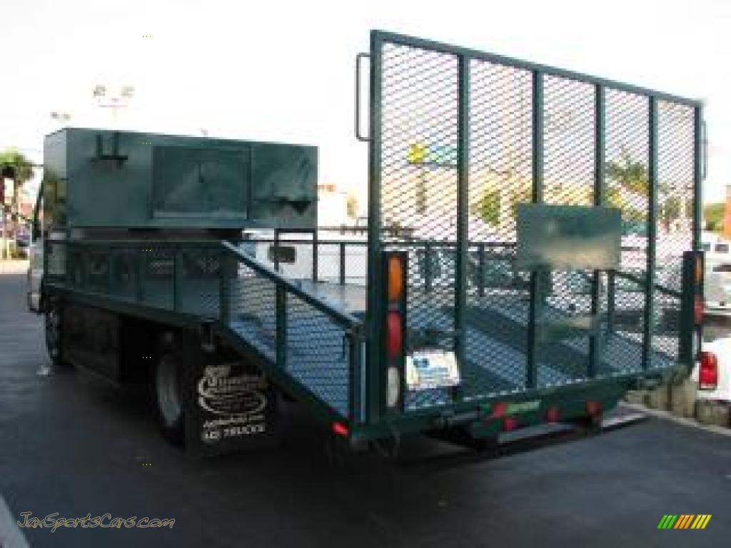 Landscape Trucks Truck Npr Landscape Truck