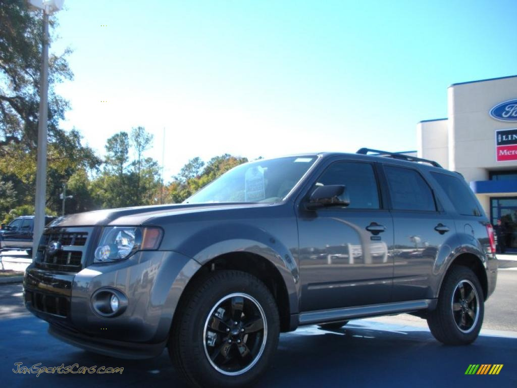 2014 Sterling Grey Ford Explorer Xlt | Autos Post