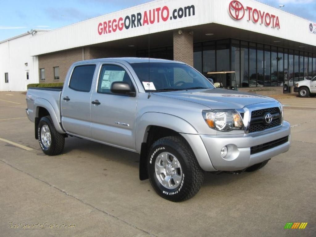 used toyota tacoma prerunner trucks for sale in used car. Black Bedroom Furniture Sets. Home Design Ideas