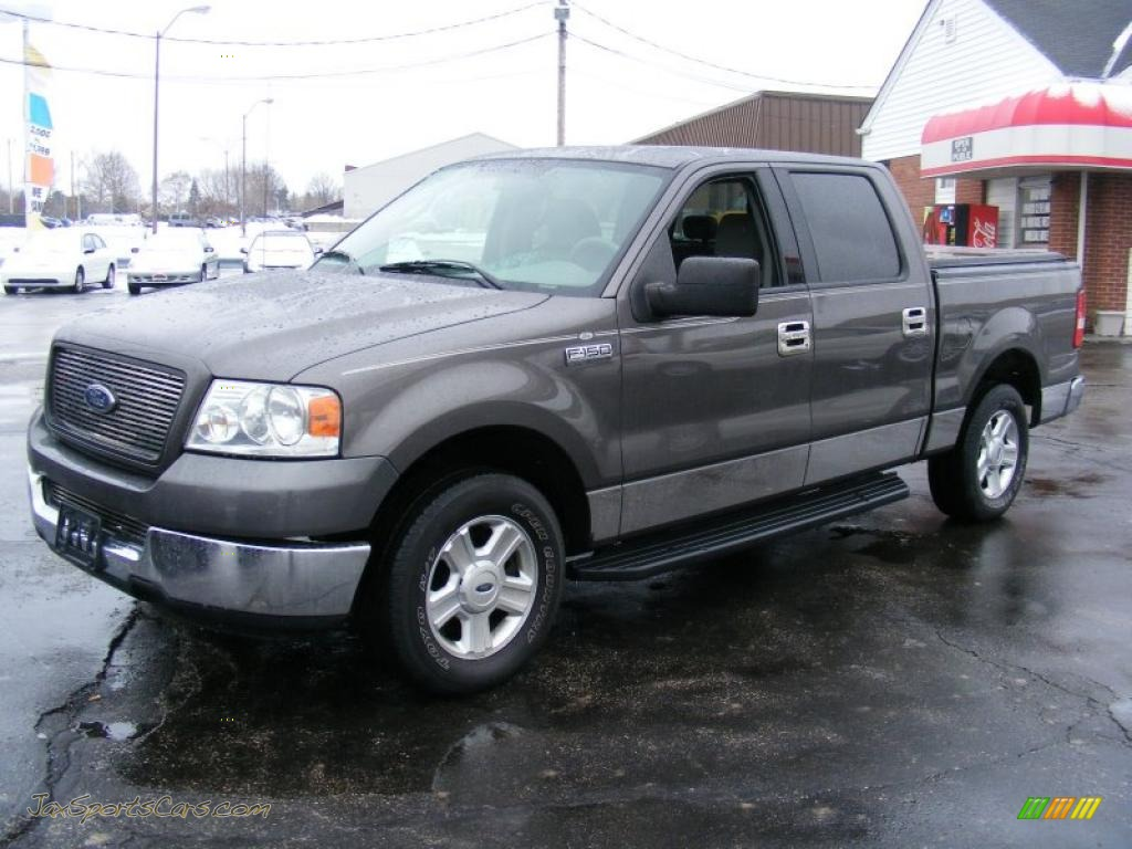 2004 F150 Xlt Supercrew 2004 F150 Xlt Supercrew Dark