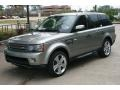 Land Rover Range Rover Sport Supercharged Ipanema Sand Metallic photo #2