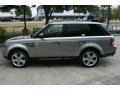 Land Rover Range Rover Sport Supercharged Ipanema Sand Metallic photo #7