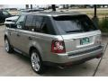 Land Rover Range Rover Sport Supercharged Ipanema Sand Metallic photo #8