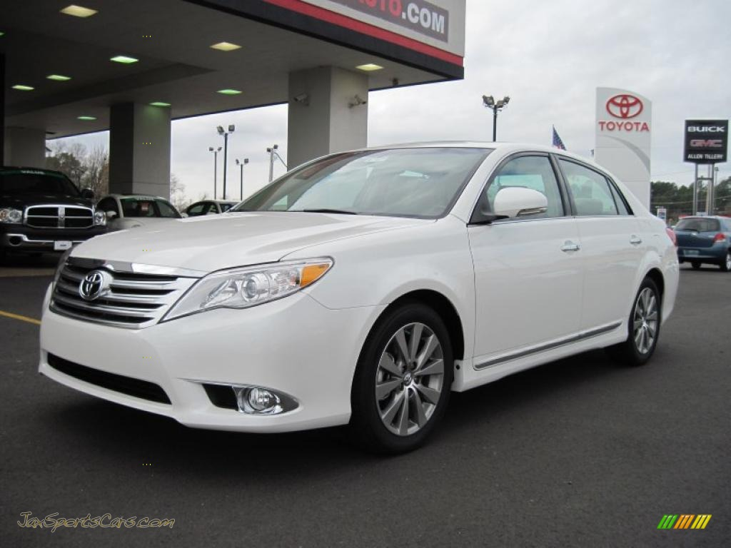 used toyota avalon limited cars for sale in auto autos post. Black Bedroom Furniture Sets. Home Design Ideas