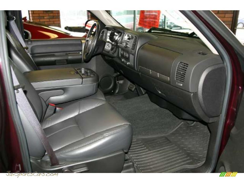 2013 Camaro Zl1 For Sale >> 2008 Chevrolet Silverado 1500 LT Regular Cab 4x4 in Dark