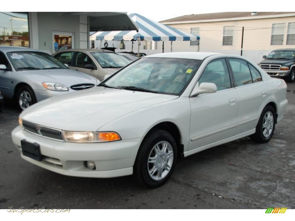 1998 Mitsubishi Aspire Vivace Gf Ea1a Related Infomation Specifications Weili Automotive Network