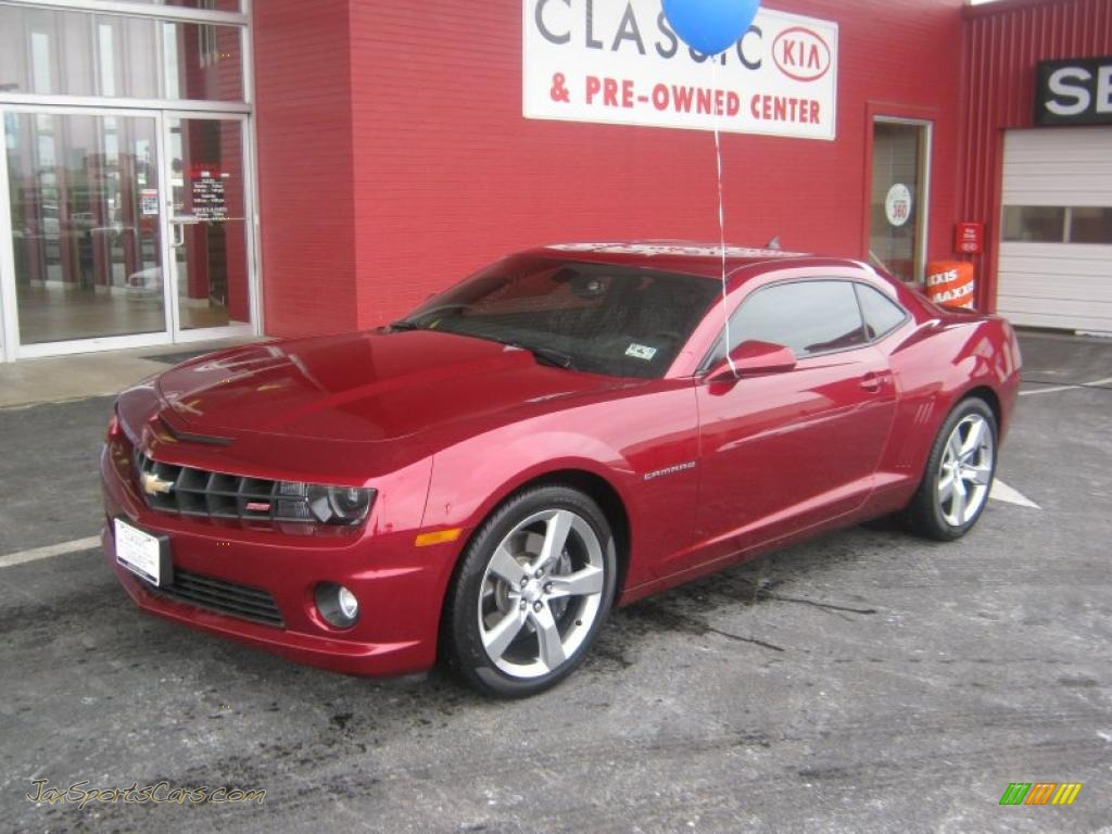 Camaro Red Jewel Tintcoat 2014 For Sale Autos Post