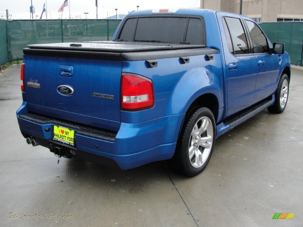 Ford Adrenalin Blue Flame For Sale   Autos Post
