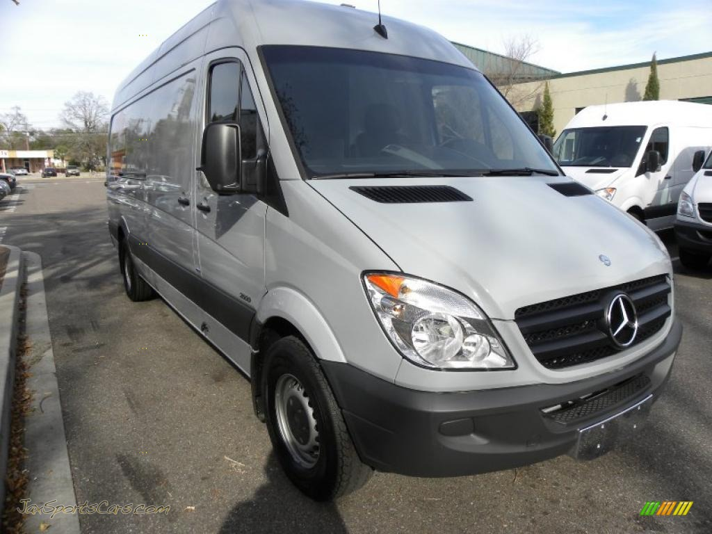 2010 mercedes benz sprinter 2500 conversion van in