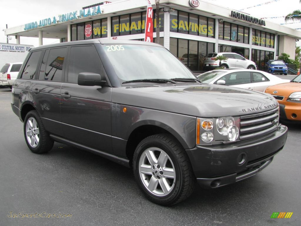range rover 2005 autos post. Black Bedroom Furniture Sets. Home Design Ideas