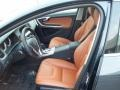 Volvo S60 T5 Saville Grey Metallic photo #11