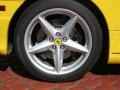 Ferrari 360 Modena Fly Yellow photo #43