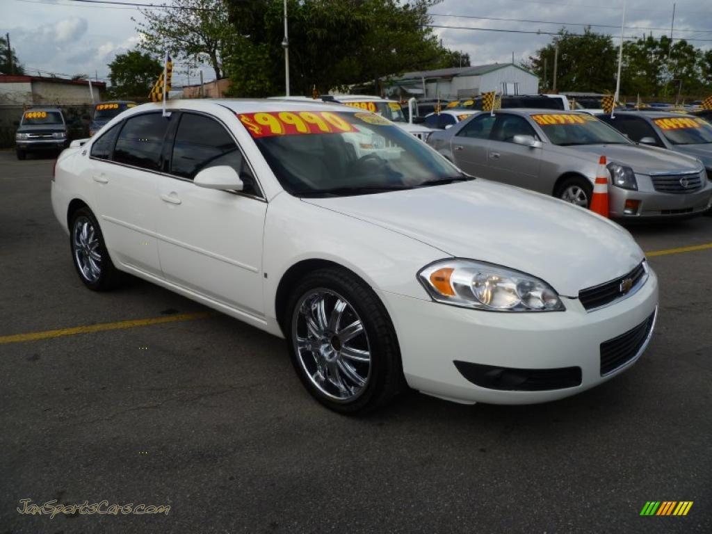 2006 impala lt autos post