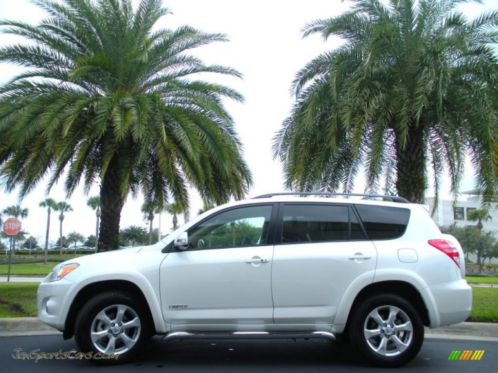 1024 x 768 · 210 kB · jpeg, 2010 RAV4 Limited V6 - Blizzard White