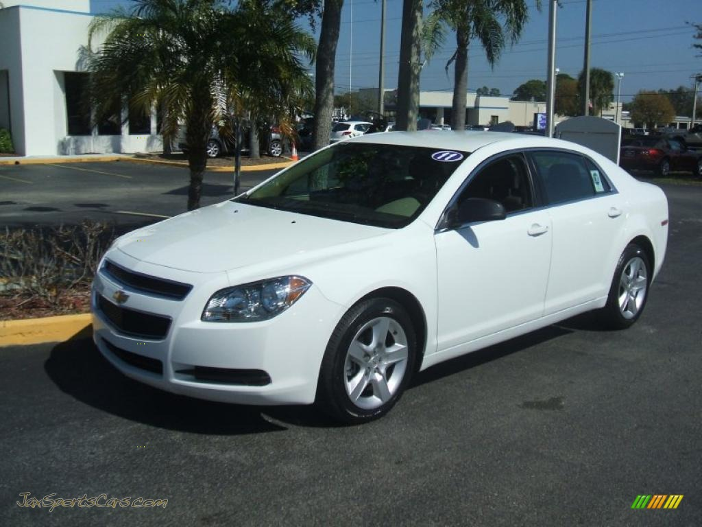 chevy malibu white - photo #23