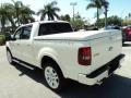 Ford F150 Limited SuperCrew 4x4 White Sand Tri-Coat photo #11