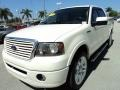 Ford F150 Limited SuperCrew 4x4 White Sand Tri-Coat photo #14
