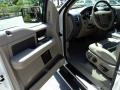 Ford F150 Limited SuperCrew 4x4 White Sand Tri-Coat photo #17
