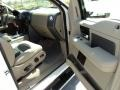 Ford F150 Limited SuperCrew 4x4 White Sand Tri-Coat photo #20
