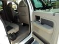 Ford F150 Limited SuperCrew 4x4 White Sand Tri-Coat photo #22