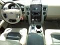 Ford F150 Limited SuperCrew 4x4 White Sand Tri-Coat photo #28