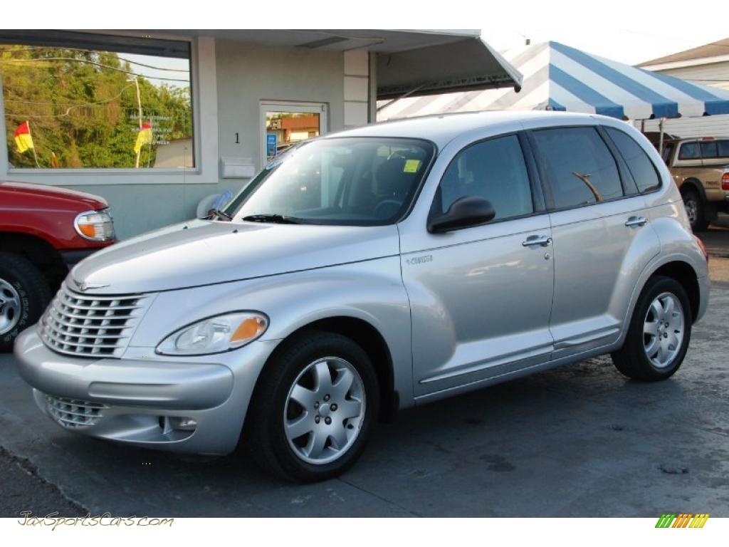 2005 Chrysler Pt Cruiser For Sale In Lehigh Acres Fl Sexy Girl And Car Photos