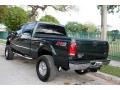Ford F250 Super Duty XLT FX4 Crew Cab 4x4 Dark Green Satin Metallic photo #8