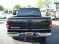 Chevrolet Silverado 1500 LT Crew Cab Black photo #5