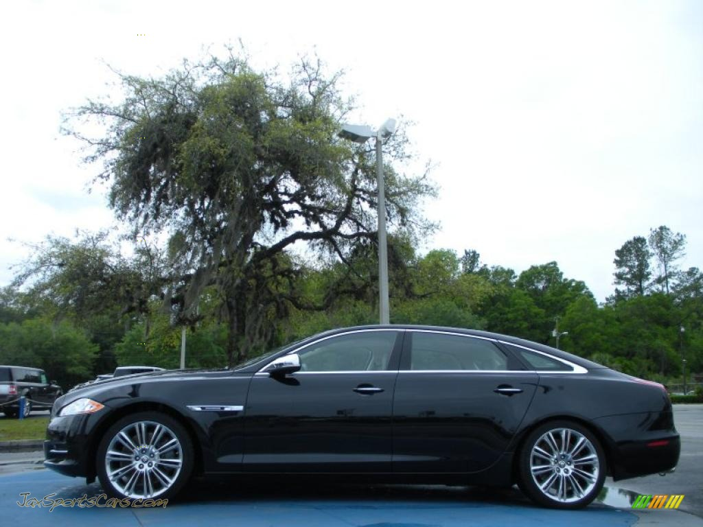 2011 jaguar xj xjl supercharged neiman marcus edition in. Black Bedroom Furniture Sets. Home Design Ideas