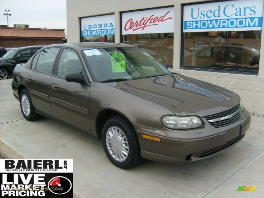 2002 chevrolet malibu sedan in medium bronzemist metallic 579077 jax sports cars cars for. Black Bedroom Furniture Sets. Home Design Ideas