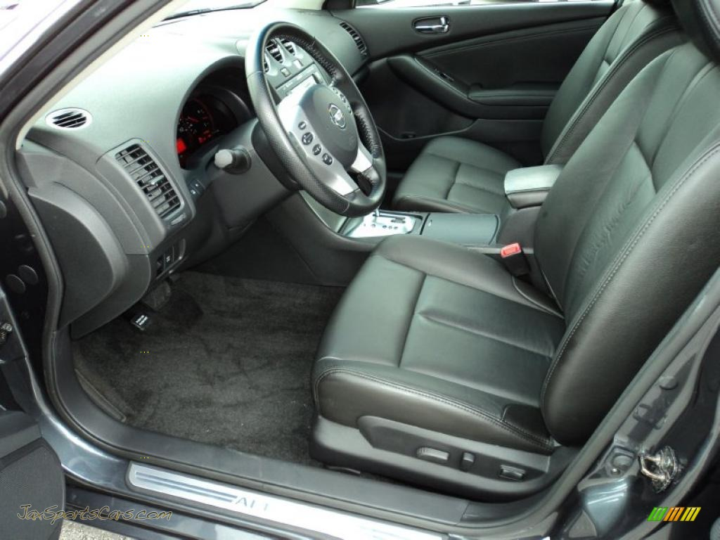 2011 altima 25 s metallic slate charcoal photo 1 2014 nissan altima cvt transmission problems. Black Bedroom Furniture Sets. Home Design Ideas