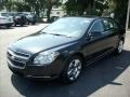 Chevrolet Malibu LT Black Granite Metallic photo #1