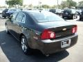Chevrolet Malibu LT Black Granite Metallic photo #4
