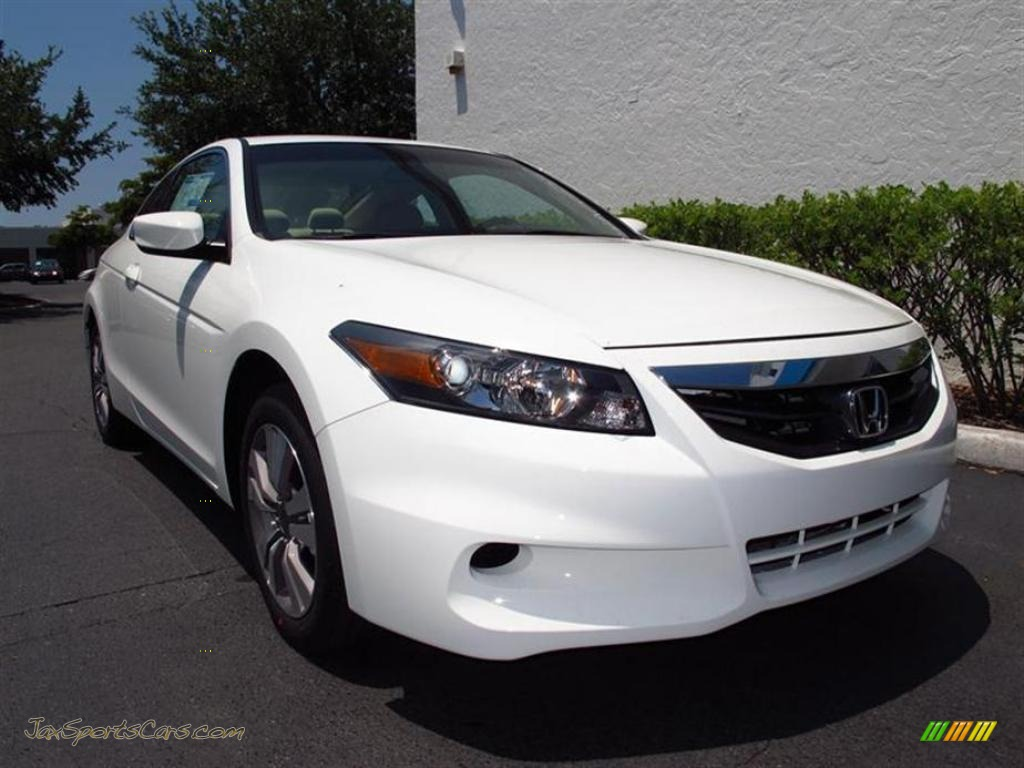 2011 Honda Accord Coupe Lx S Specs