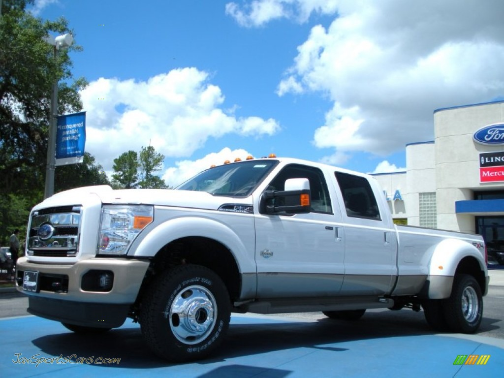 2014 Ford F350 Dually King Ranch Ford f350 super duty king