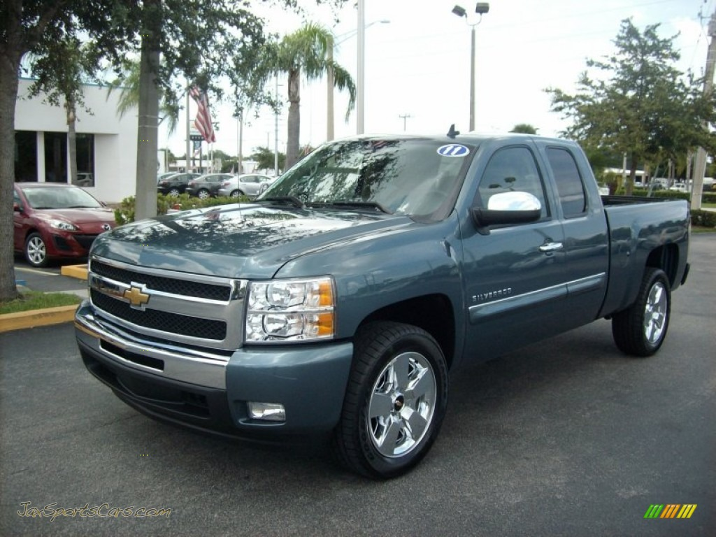 2011 chevy silverado 1500 extended autos post. Black Bedroom Furniture Sets. Home Design Ideas
