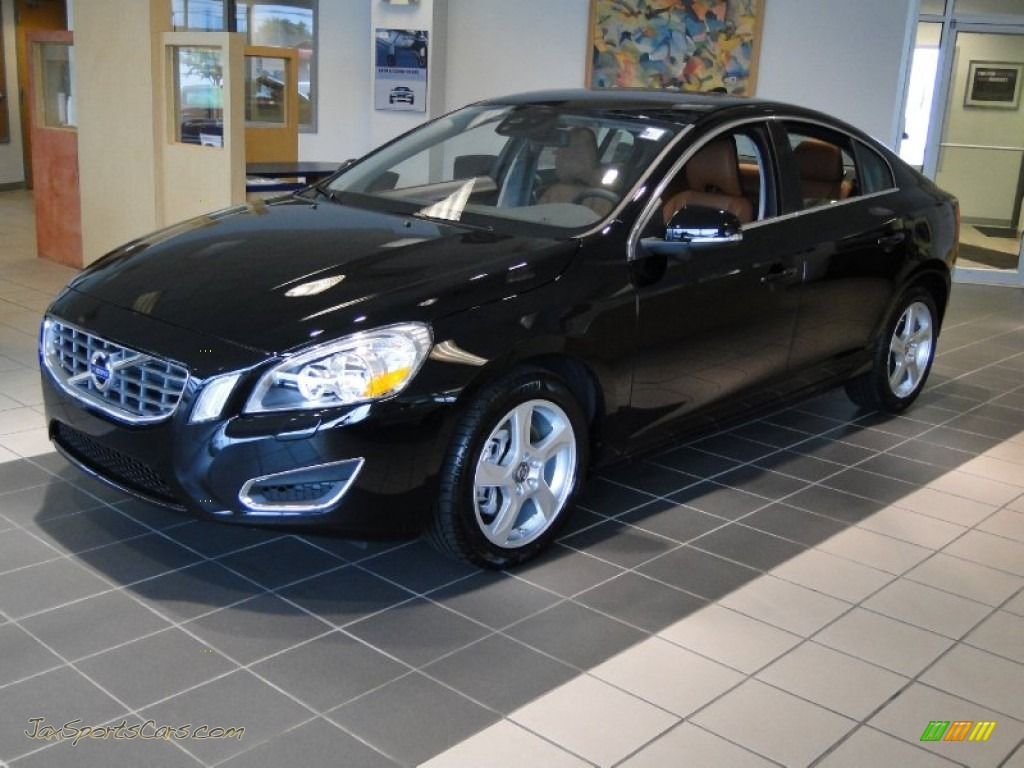 2012 Volvo S60 T5 Review: Car Reviews