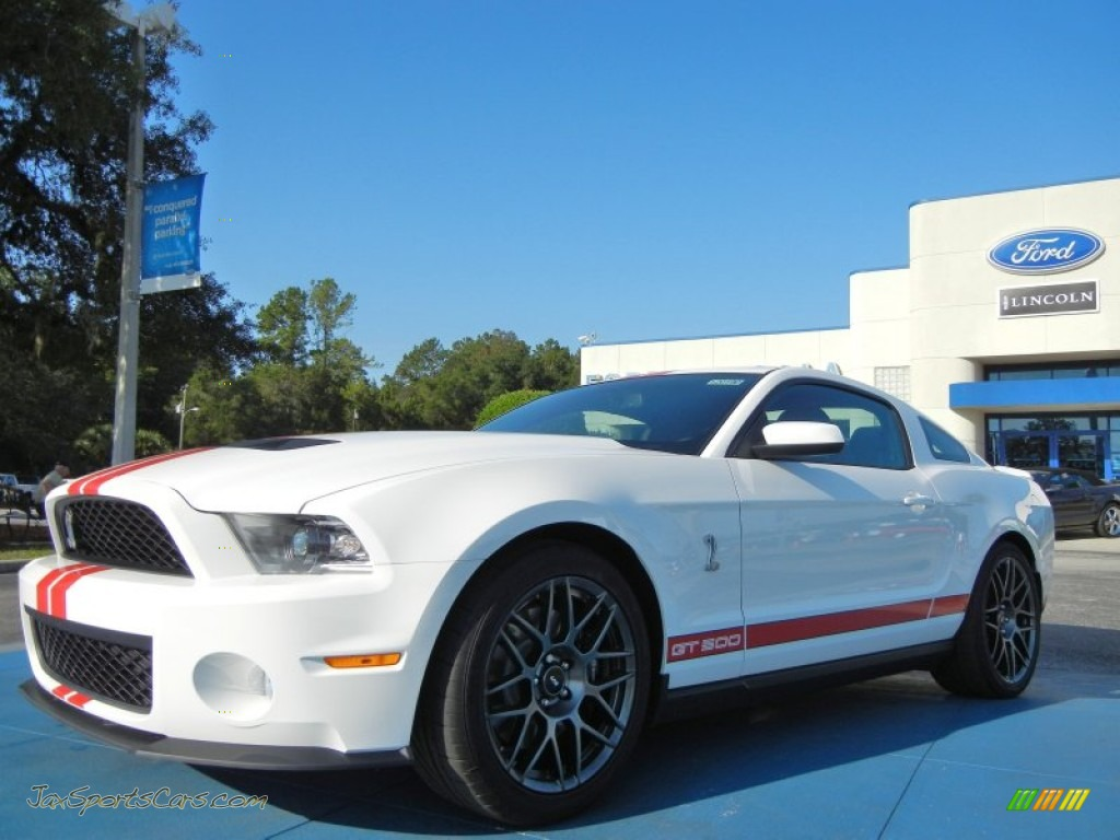 new 2012 ford mustang shelby gt500 svt performance package. Black Bedroom Furniture Sets. Home Design Ideas