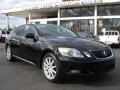 Lexus GS 300 Black Onyx photo #1