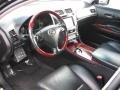 Lexus GS 300 Black Onyx photo #18