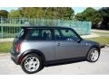 Mini Cooper S Hardtop Dark Silver Metallic photo #10